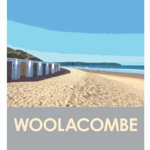 Woolacombe & Mortehoe Gifts