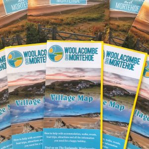 Woolacombe Information Pack - FREE